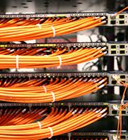 通信設備工事の実績