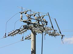 電気設備工事の実績