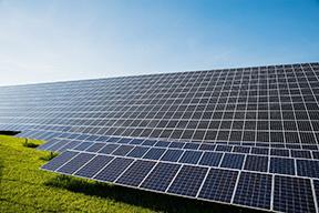 太陽光監視ソリューション